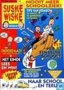 Strips - Artsen zonder grenzen - Suske en Wiske weekblad 36