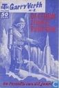 Bandes dessinées - Garry Verth - De geheimzinnige ruimteman