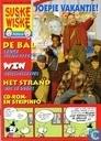 Comics - Rote Ritter, Der [Vandersteen] - 1999 nummer  26