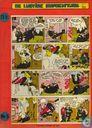 Strips - Lustige Kapoentjes, De - De lustige kapoentjes 5