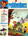 Comic Books - Robbedoes (magazine) - Robbedoes 1801