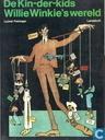 Comic Books - Kin-der-kids, De - De Kin-der-kids + Willie Winkie's wereld