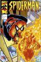 Comic Books - Spider-Man - een dag als alle andere