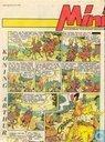 Bandes dessinées - Minitoe  (tijdschrift) - 1993 nummer  01/16