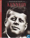 Spraakmakende biografie van Kennedy