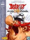 Strips - Asterix - Asterix en zijn vrienden