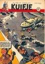 Bandes dessinées - Kuifje (magazine) - Kuifje 42