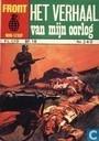 Strips - Front [Mini-strip] - Het verhaal van mijn oorlog