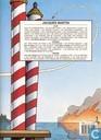 Strips - Lefranc - De colonne