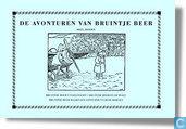 Comic Books - Rupert, the Bear - Bruintje Beer's vliegtocht