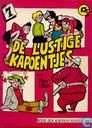 Strips - Lustige Kapoentjes, De - De lustige kapoentjes 7