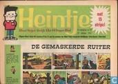 Bandes dessinées - Heintje (tijdschrift) - Nummer  20