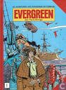 Bandes dessinées - Victor Billetdoux - Evergreen