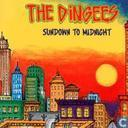 Disques vinyl et CD - Dingees, The - Sundown to midnight