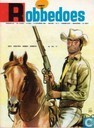 Comic Books - Robbedoes (magazine) - Robbedoes 1487