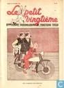 Comics - Tim und Struppi - Le Petit Vingtieme 42