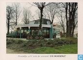 H000074 - Liuwherne, Leeuwarden
