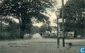Postcards - Barchem - Kruispunt, Weg naar de Cloese