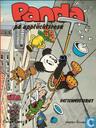 Bandes dessinées - Panda - Panda på upptäcktsresa