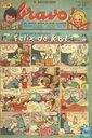 Bandes dessinées - Bravo (tijdschrift) - Nummer  34