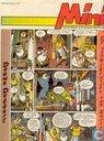 Strips - Minitoe  (tijdschrift) - 1992 nummer  08/22