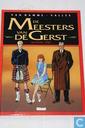 Comics - Meesters van de gerst, De - Julienne, 1950