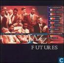 Disques vinyl et CD - Jazz Futures - Live in Concert