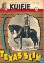Strips - Kuifje (tijdschrift) - Kuifje 44