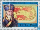 Postage Stamps - Italy [ITA] - Matteo Ricci