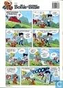 Bandes dessinées - Barnabeer - Suske en Wiske weekblad 24