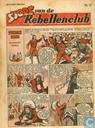 Bandes dessinées - Sjors van de Rebellenclub (tijdschrift) - 1956 nummer  27