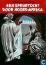 Boeken - Bob Evers - Een speurtocht door Noord-Afrika