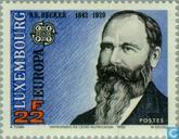 Briefmarken - Luxemburg - Europa – Entdeckung von Amerika
