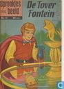 Comic Books - Toverfontein, De - De toverfontein
