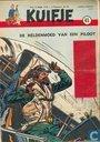 Comic Books - Kuifje (magazine) - Kuifje 45