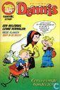 Comics - Dennis [Ketcham] - Wilde klanken + Ruff in de bocht