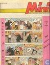 Bandes dessinées - Minitoe  (tijdschrift) - 1992 nummer  05/23