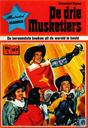 Bandes dessinées - Drie musketiers, De [Dumas] - De drie musketiers