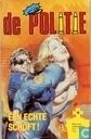 Strips - Politie, De [Byblos/Schorpioen] - Een echte schoft!