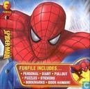 Boeken - Spider-Man - The Amazing Spider-Man