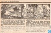 Comics - Bommel und Tom Pfiffig - Tom Poes en de ombrenger