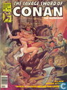 Bandes dessinées - Conan - The Savage Sword of Conan the Barbarian 49