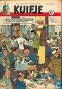 Comic Books - Kuifje (magazine) - Kuifje 46