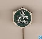 Frico merkprodukten [donkergroen]