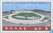 Postage Stamps - Greece - Balkan Games in Athens