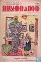 Strips - Humoradio (tijdschrift) - Nummer  9