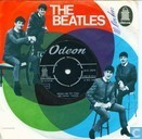 Vinyl records and CDs - Beatles, The - From Me to You