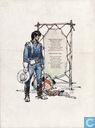 Bandes dessinées - Blueberry - Dreiging in het westen