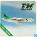 Aviation - Transavia (.nl) - Transavia - Magazine 1974-2