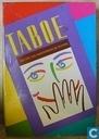 Jeux de société - Taboe - Taboe